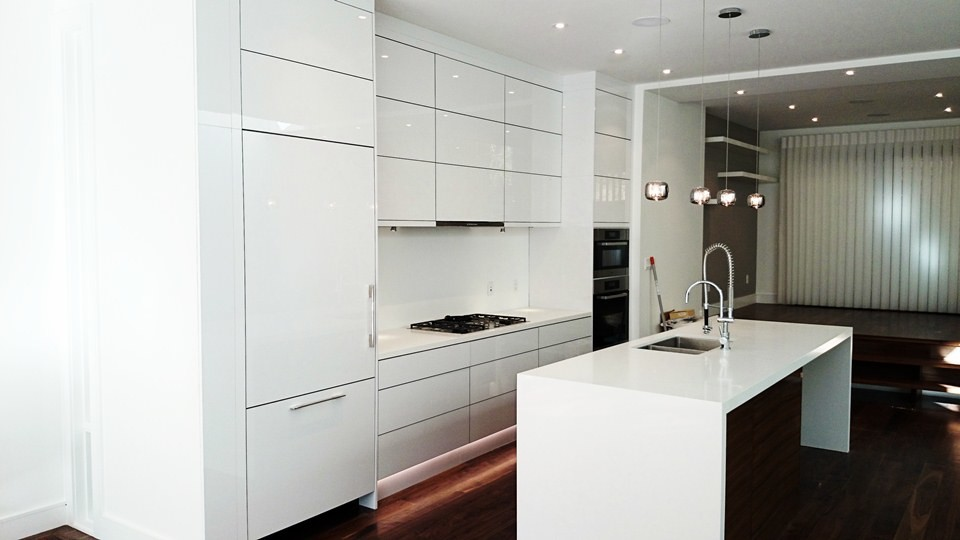 Kitchen Design - Novo Design